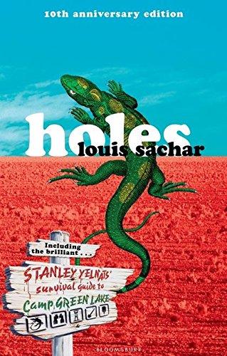 HOLES: Louis Sachar