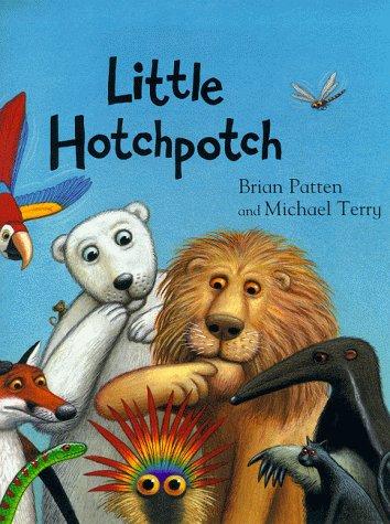 9780747546597: Little Hotchpotch