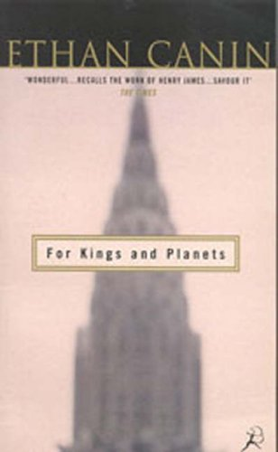 9780747546603: For Kings and Planets