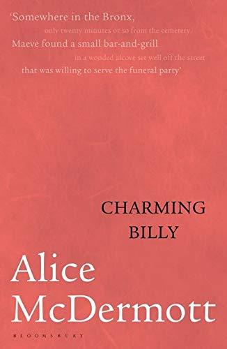 9780747546610: Charming Billy