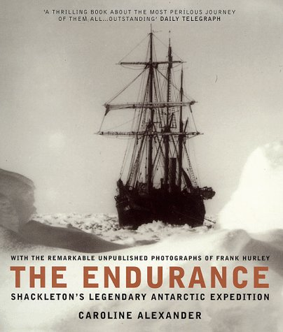 9780747546702: The Endurance: Shackleton's Legendary Journey to Antarctica