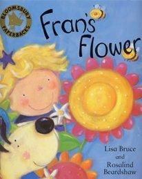9780747546740: Fran's Flower (Bloomsbury Paperbacks)