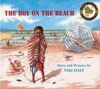 9780747546849: The Boy on the Beach