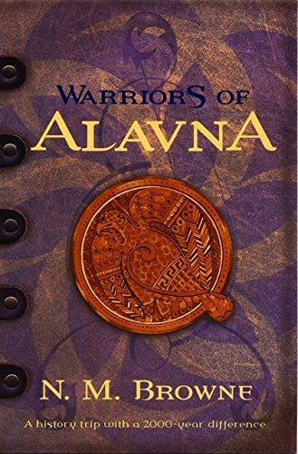 9780747546948: Warriors of Alavna