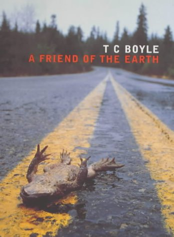 9780747547532: A Friend of the Earth (Hors Catalogue)