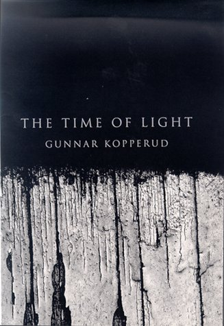 The Time of Light: Kopperud, Gunnar