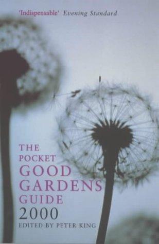 9780747548300: Pocket Good Gardens Guide 2000