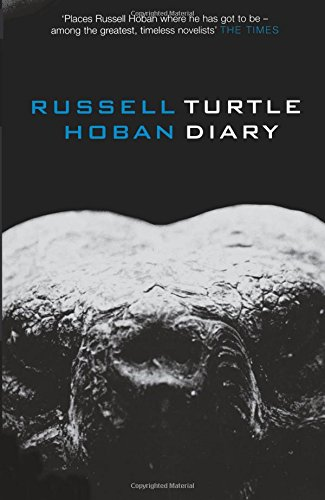 9780747548317: The Turtle Diary (Bloomsbury Paperbacks)