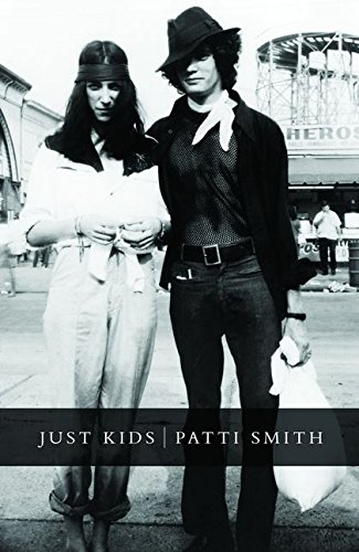 Just Kids: Smith, Patti