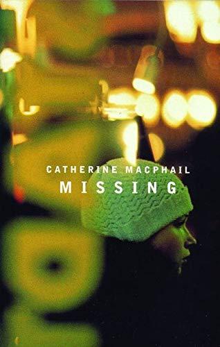 9780747548737: Missing