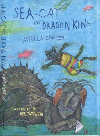 9780747548829: Sea-cat and Dragon King