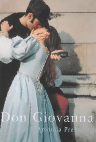 9780747549277: Don Giovanna