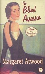 Blind Assassin: Atwood, Margaret
