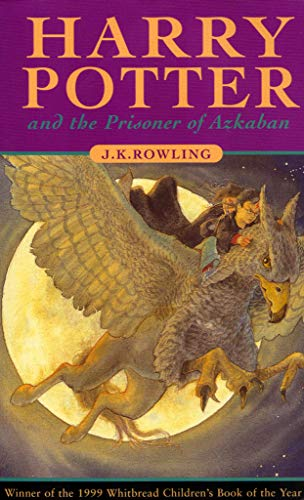 9780747549505: Harry Potter 3 and the Prisoner of Azkaban