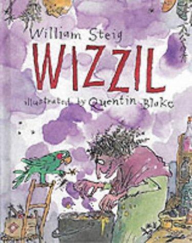 9780747550327: Wizzil
