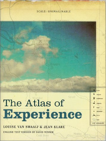 The Atlas of Experience [includes