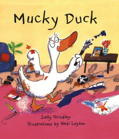 9780747550617: Mucky Duck