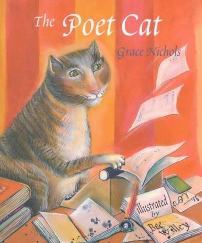 9780747550648: The Poet Cat