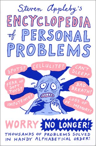 9780747550679: Dictionary of Personal Problems