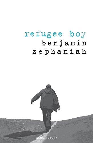 9780747550860: Refugee Boy