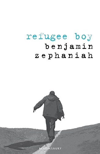 9780747550860: Refugee Boy