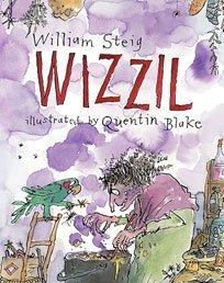9780747550983: Wizzil (Bloomsbury Paperbacks)