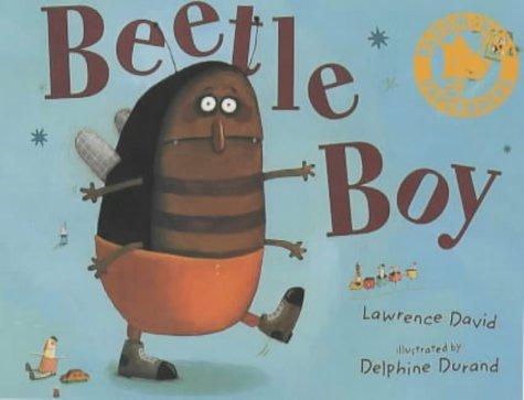 9780747551300: Beetle Boy