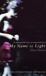 9780747551386: My Name Is Light