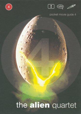 9780747551812: Alien Quartet