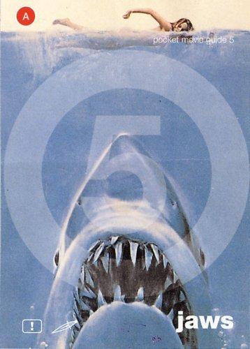 9780747551867: Jaws: Bloomsbury Pocket Movie Guide 5
