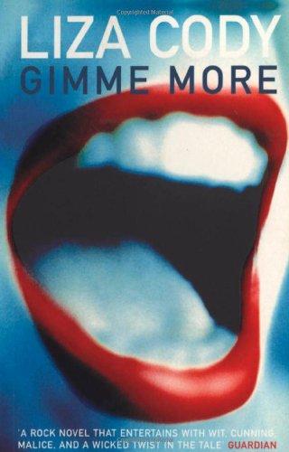 Gimme More: Cody Liz