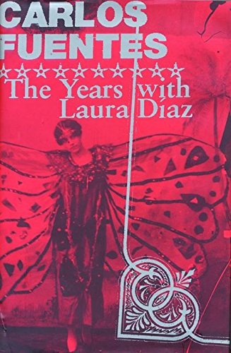 9780747552116: The Years with Laura Diaz