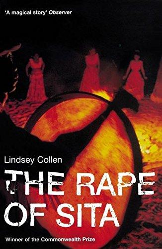 9780747552451: Rape of Sita
