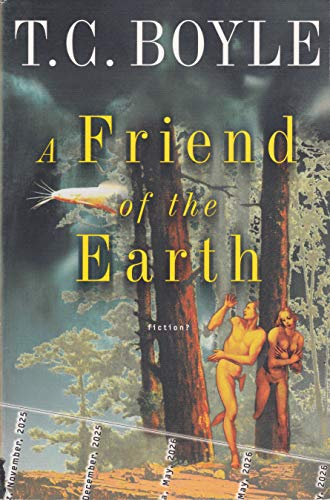 9780747552512: Friend of the Earth