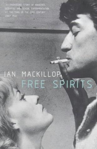 9780747552604: Free Spirits