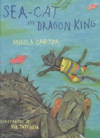 9780747552673: Sea-cat and Dragon King