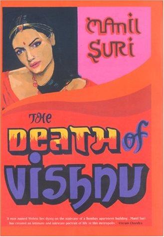9780747552703: The Death of Vishnu