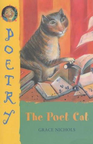 9780747552727: Poet Cat