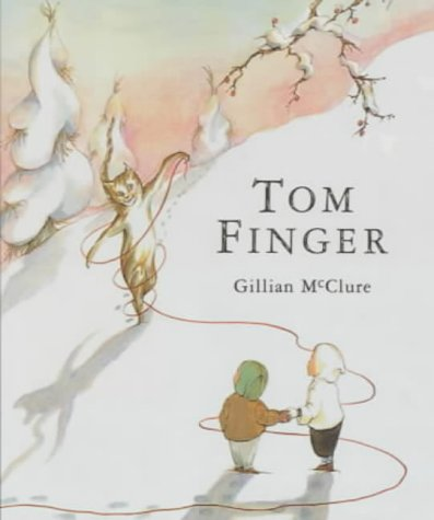 9780747552772: Tom Finger
