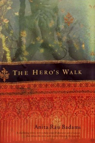 9780747553038: The Hero's Walk
