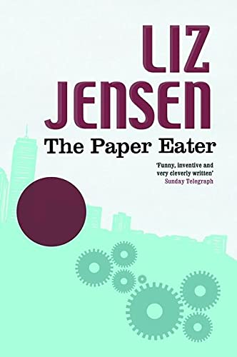 9780747553069: The Paper Eater