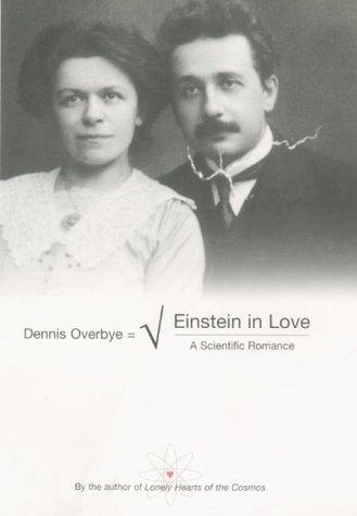 9780747553236: Einstein in Love