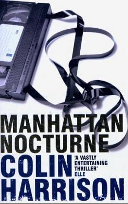 9780747553243: Manhattan Nocturne