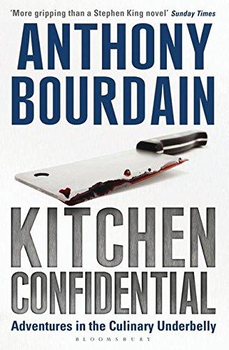 9780747553557: Kitchen Confidential
