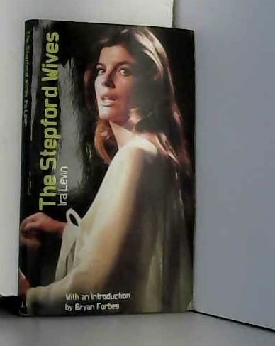 Stepford Wives Sight and Sound Edition (0747553572) by Ira Levin