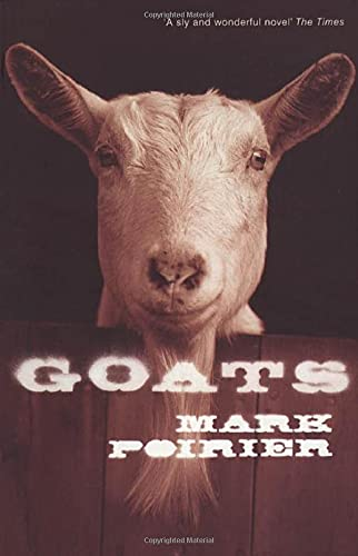 9780747553618: Goats