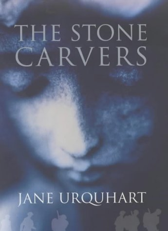 9780747554080: The Stone Carvers