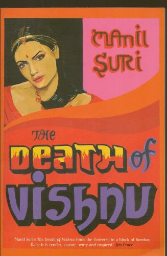 9780747554110: The Death of Vishnu
