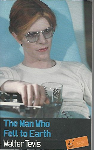 9780747554158: Covermount-Man Who Fell to Earth (Bloomsbury film classics)