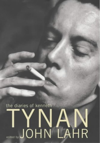 9780747554189: The Diaries of Kenneth Tynan